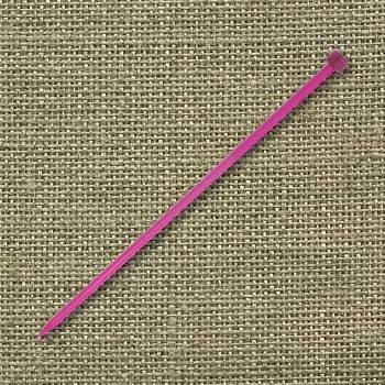 W50257-aguja acrílica KnitPro