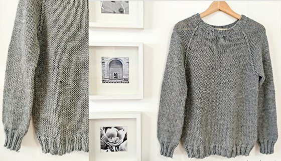 Kal Sweater Express by Socks and Co.